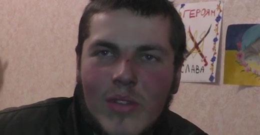 После того как у нас появился первый 200-ый мы начали кашмарити террористов так, что они боялись высунуться: Киборг о своем пребывании в аэропорту Донецка