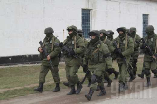 Вблизи Горловки организован живой уголок поклонников Путина, – ВСУ заблокировали оккупационные войска РФ в одном из сел
