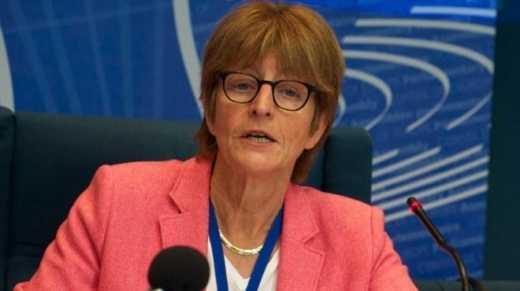 Президент ПАСЕ: Кремль должен снять все ограничения, чтобы Надежда Савченко могла попасть на заседание Совета Европы