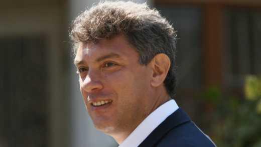 Украина должна отказаться от оккупированных территорий Донбасса, для того чтобы украинцы и россияне перестали убивать друг друга, – Немцов
