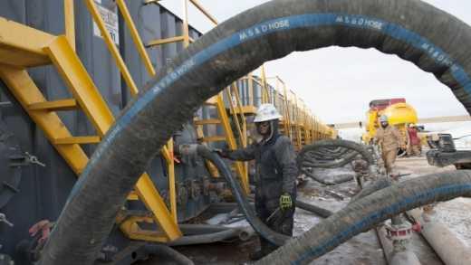 2015 год нефть начала резким обвалом