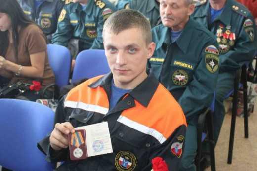 Российские спасатели убеждены, что имеют право выбора спасать или убивать