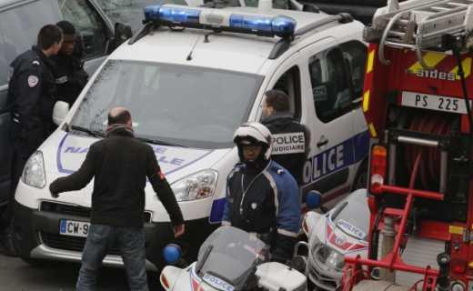 Полицейский, расследовавший теракт в Charlie Hebdo, покончил жизнь самоубийством