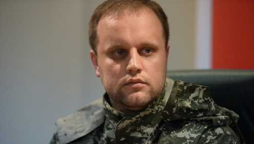 Террористический акт в Париже организовал Рамзан Кадыров, – Павел Губарев