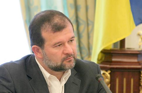 Виктор Балога: Я готов кровью подписаться под президентской стратегией реформ 2020