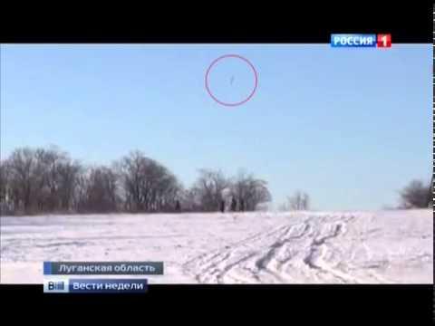 """""""Россия-1"""" в своем эфире продемонстрировал, как артиллерия ВСУ с филигранной точностью, уничтожает российских террористов"""
