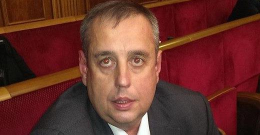 Всех, кто не законно присваивает статус участника АТО, необходимо направлять на фронт – Березовец