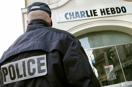 Теракт в Париже дело рук ФСБ?