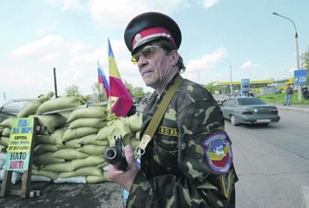В Ровеньках боевики «ЛНР» и Донские казаки начали воевать между собой