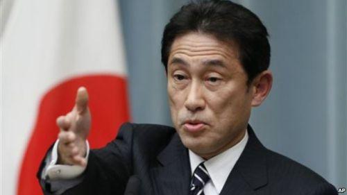 В 2015 году Япония выделит Украине $300 миллионов дополнительных средств