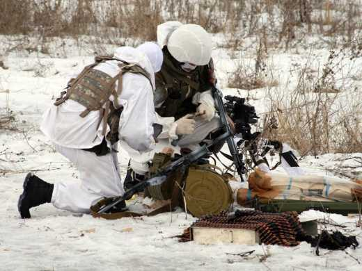 В Донецке идут уличные бои между ВСУ и террористами, – СМИ