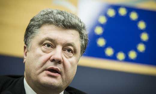 Петр Порошенко: В очередной раз террористы нарушили минские договоренности