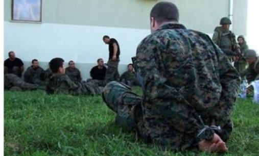 Кремль начал продавать пленных украинцев в рабство – правозащитница