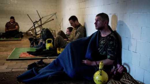 Из плена террористов, убив двух охранников, сбежало шестеро человек