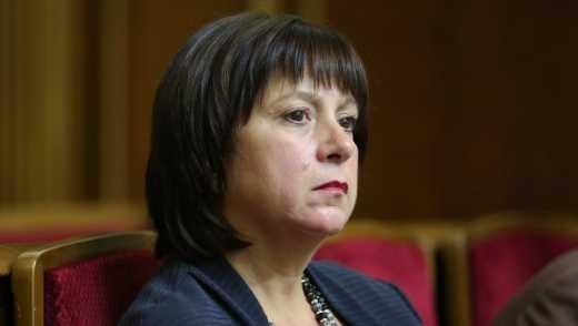 Министр финансов: Власть будет стараться, чтобы в 2015 году доллар стоил 17 гривен