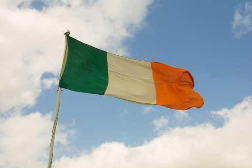 Ирландия стала четырнадцатой страной-членом ЕС, которая ратифицировала соглашение об ассоциации между Украиной и ЕС