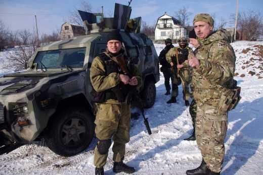 Сегодня украинским военным дали большую степень свободы в вопросе ответа на провокации оккупантов
