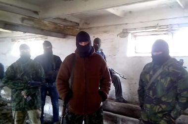 Убить Захарченко, во время его интервью российскому телеканалу, пытались партизаны из отряда «Тени»