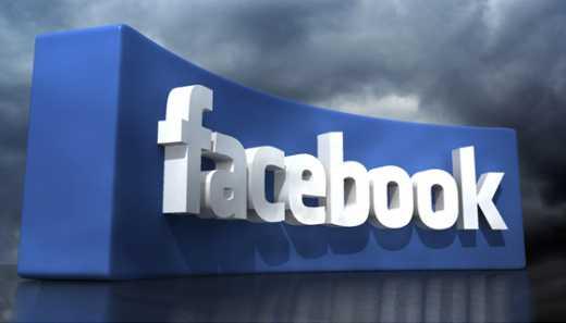 Чтобы защитить страницу в facebook от блокировки Кремлем, нужно лишь изменить язык интерфейса