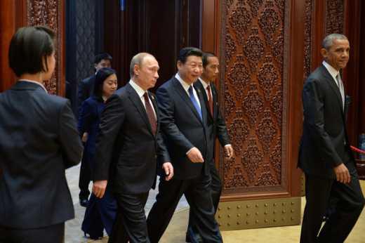 Отдавайте государство не обеднеет: Путин в обмен на лояльность Китая может отдать Поднебесной несколько областей РФ
