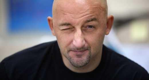 Алексей Мочанов предложил террористам  себя в обмен на пленных десантников
