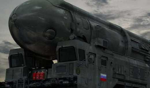 Игра ва-банк: В России началась внезапная проверка ракетных войск стратегического значения