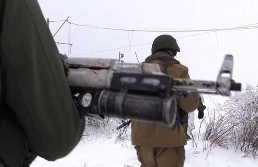 Ситуация по Углегорске: Враг выбит, на подкрепление Свитязю пришел батальон имени Кульчицкого