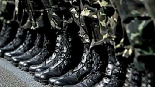 Мобилизованных украинцев пытаются спаивать возле военкоматов, — Минобороны