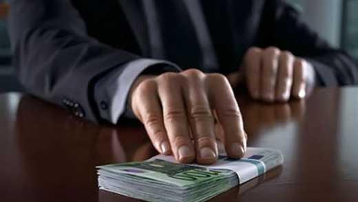 Комиссия по избранию главы Антикоррупционного бюро: Выбрала голову, но не назвала ни одного имени кандидатов