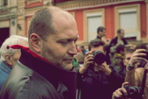 Борислав Береза: Порошенко хочет снять с депутатов неприкосновенность, для того чтобы иметь возможность давления на них