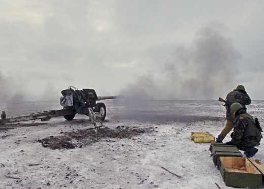ВСУ дает достойный ответ оккупантам, уничтожая их живую силу и технику