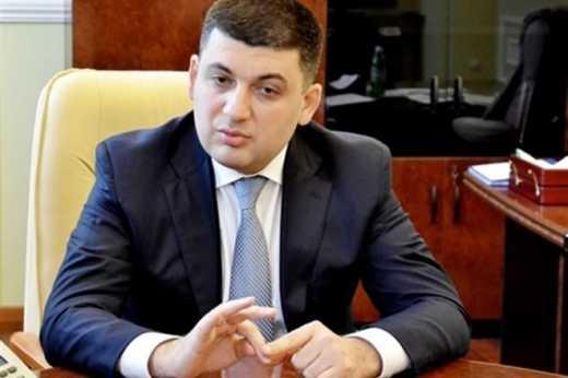 Киборги имели разговор с Гройсманом, во время которого не сдерживали эмоций и не подбирали слов, – Борислав Береза