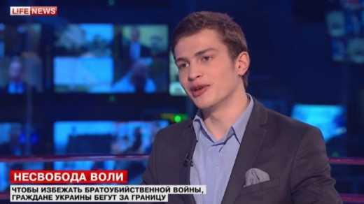 Новый перл от LifeNews: сбежавший в Россию от «мобилизации» киевлянин оказался жителем Череповца