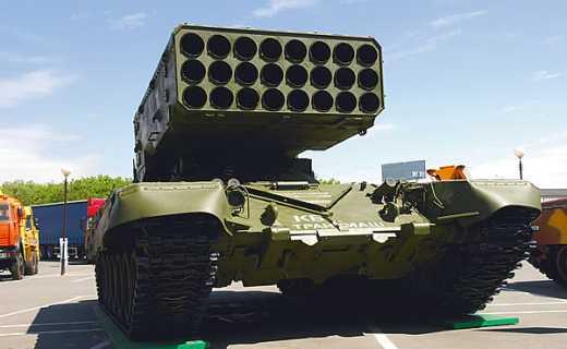 Теперь пророссийские террористы Донбасса будут воевать вместе с Буратино