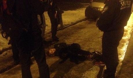 В Харькове у здания суда произошел взрыв, есть пострадавшие ФОТО