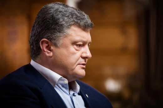 Порошенко: Антикоррупционное бюро до дня независимости должно продемонстрировать решительные результаты в борьбе с коррупцией