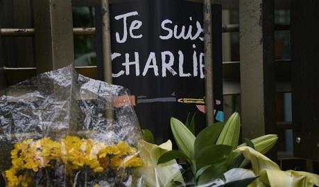 Следующий номер журнала Charlie Hebdo выйдет трехмиллионным тиражом