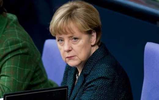 Никто не предлагал Москве создавать зону свободной торговли, – представитель правительства Германии