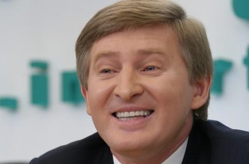 В Донецке гуманитарную картошку от Ахметова, продают по 13 гривен ФОТО