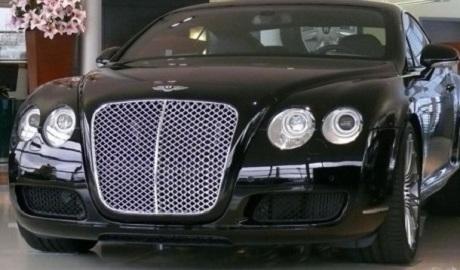 Во Львове владельцев дорогих авто обложили крупным налогом
