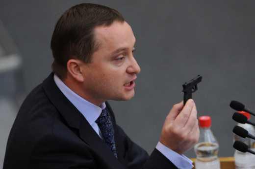 У Москві злякалися не на жарт: Депутат Держдуми вимагає від ЄС визнати ВСУ терористичною організацією