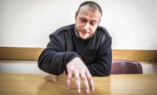 Проводник Правого Сектора Дмитрий Ярош получил легкое ранение, — волонтер