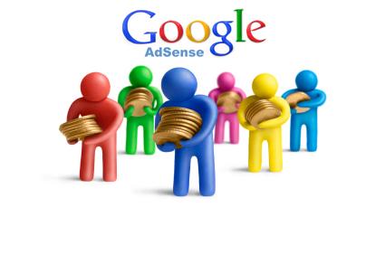 Сервис контекстной рекламы Google AdSense, через санкции заблокировал все аккаунты пользователей  полуострова Крым