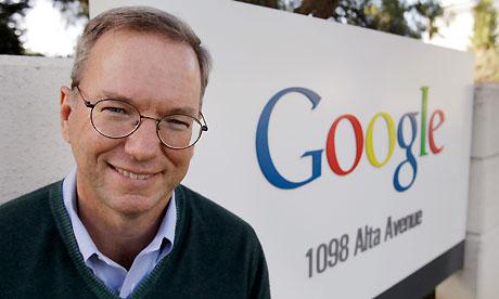 Глава компании Google: В ближайшем будущем интернет исчезнет