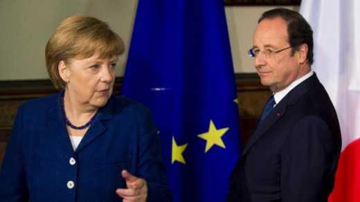 Западные лидеры отменили встречу в Астане и поставили Путину условия