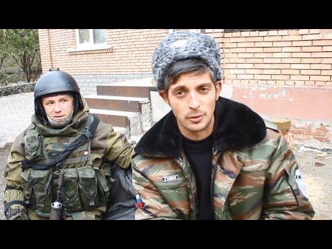Новый хит российских СМИ: Спецназ SAS боится Гиви и Моторолу