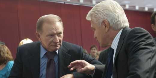 Генерал Пукач: Со мной на скамье подсудимых должны сидеть Кучма и Литвин
