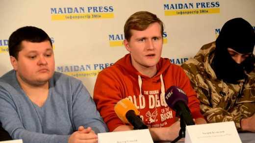 Кремль блокирует любые материалы о Русской повстанческой армии