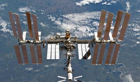Россия может отказаться от МКС – космический проект тормозит экономику