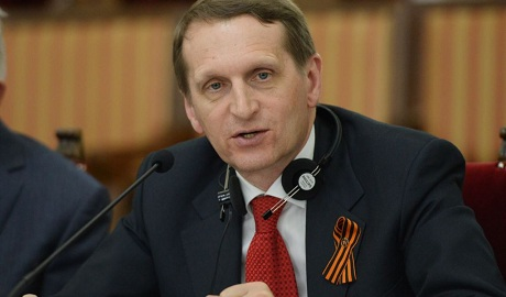 В Госдуме предложили провести парламентские консультации в «нормандском формате»